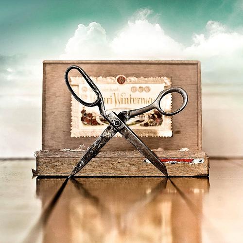 scissors-cubagallery