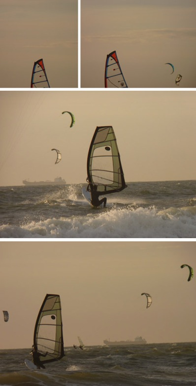 windsurfing-scheveningen-july